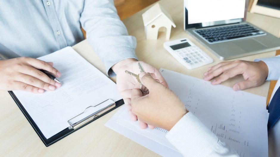 contratos imobiliários de compra e venda