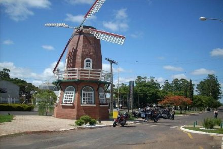 Jaraguá do Sul. Foto: Guia do Turismo Brasil