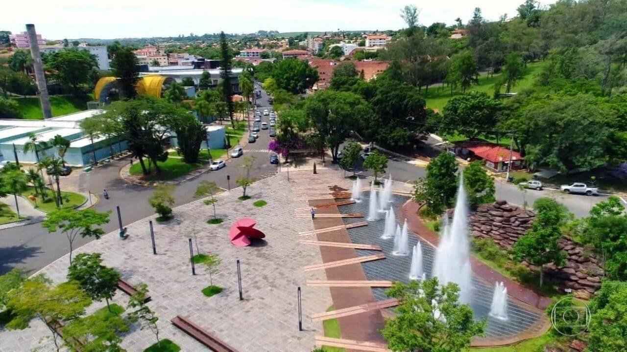 aguas de sao pedro melhores cidades para se viver no brasil