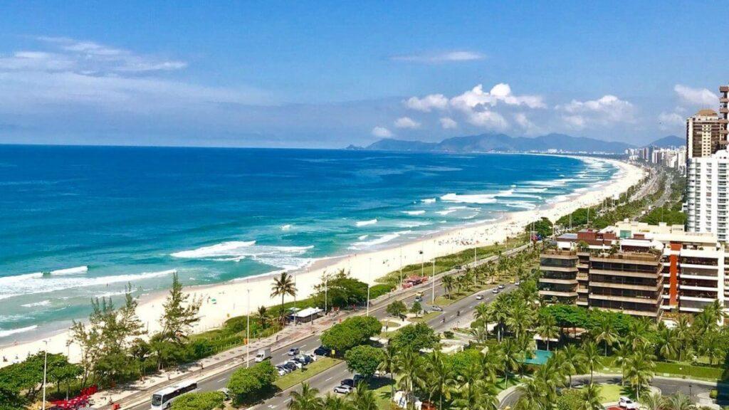 barra da tijuca praias mais bonitas para morar