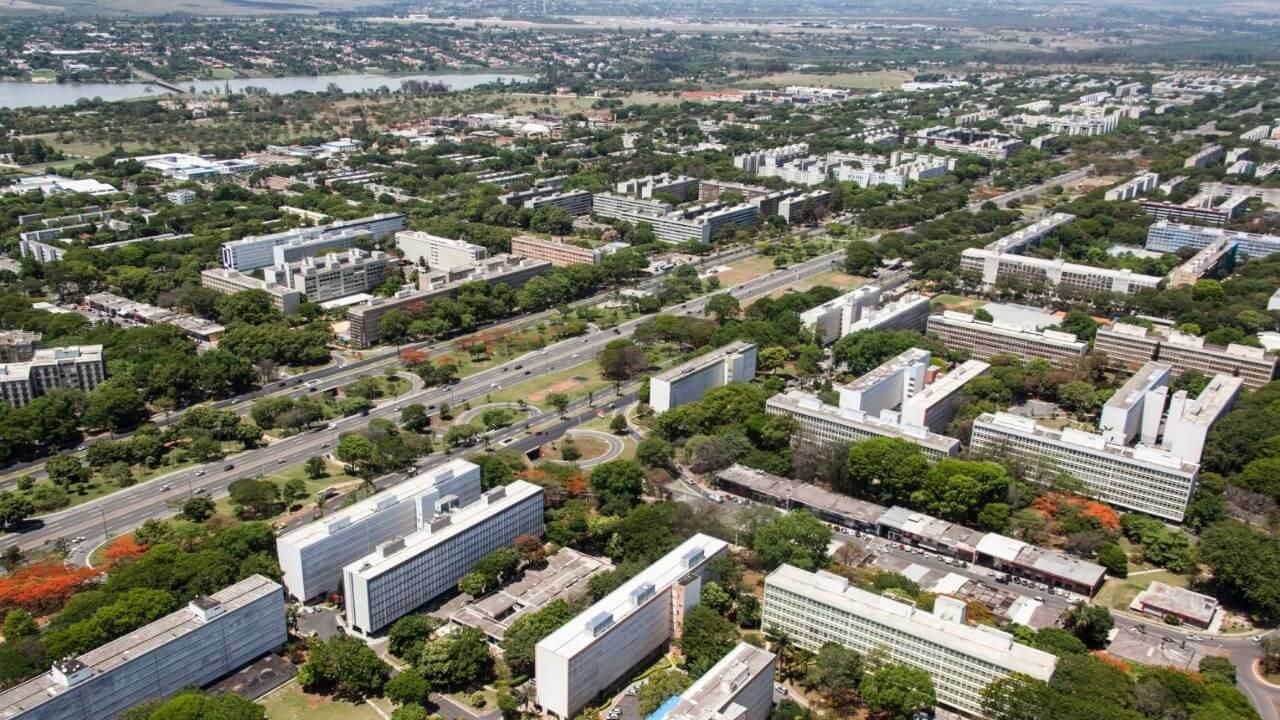 brasilia melhores cidades para se viver no brasil