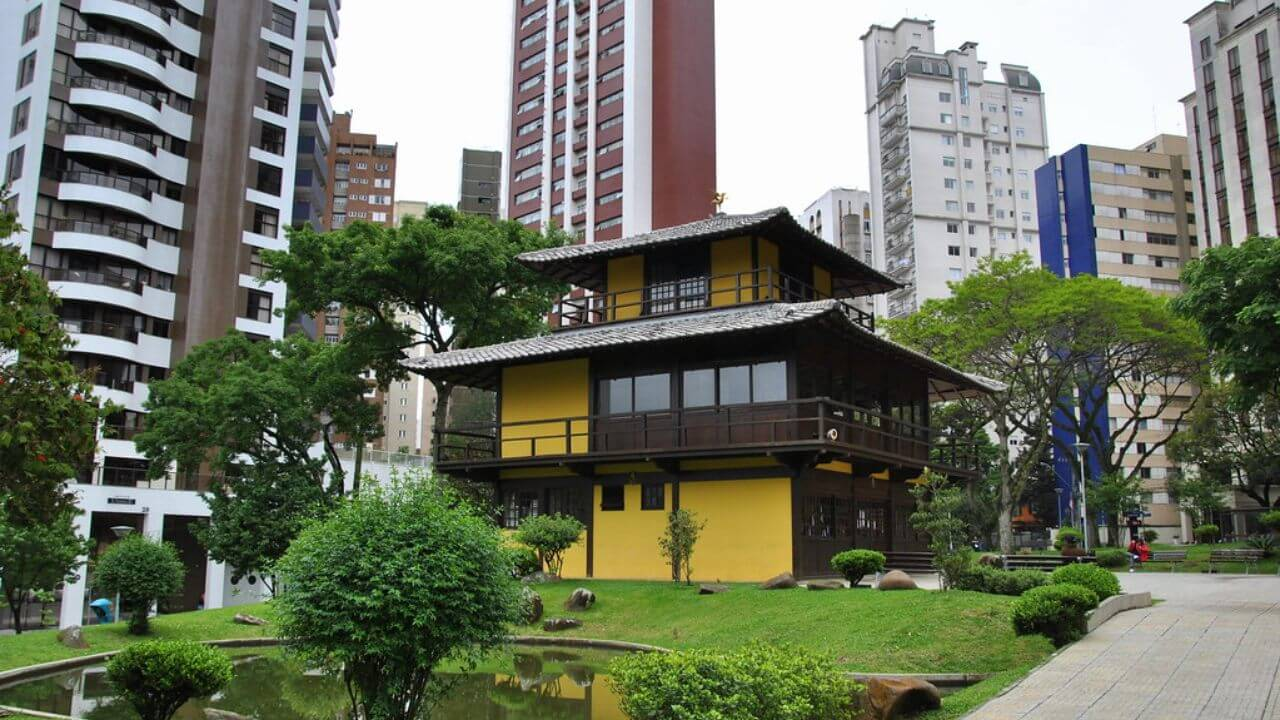 curitiba melhores cidades para se viver no brasil