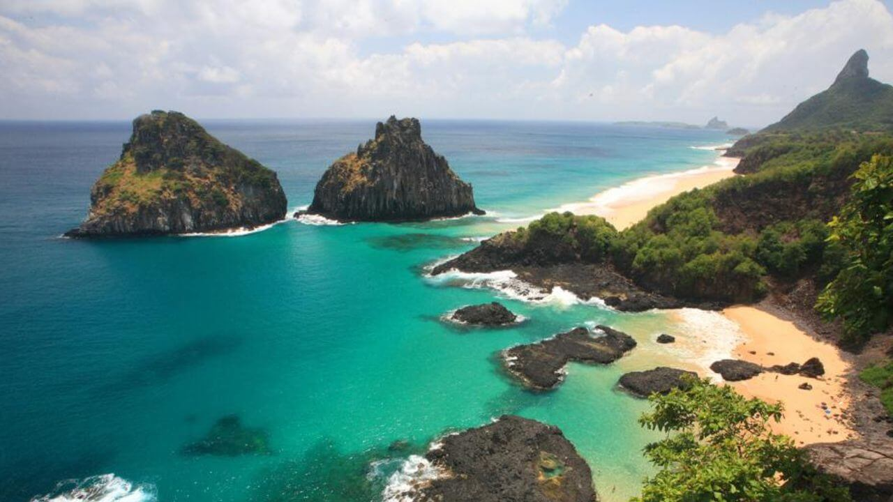 fernando de noronha praias mais bonitas para morar