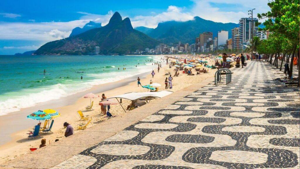 ipanema rj praias mais bonitas para morar