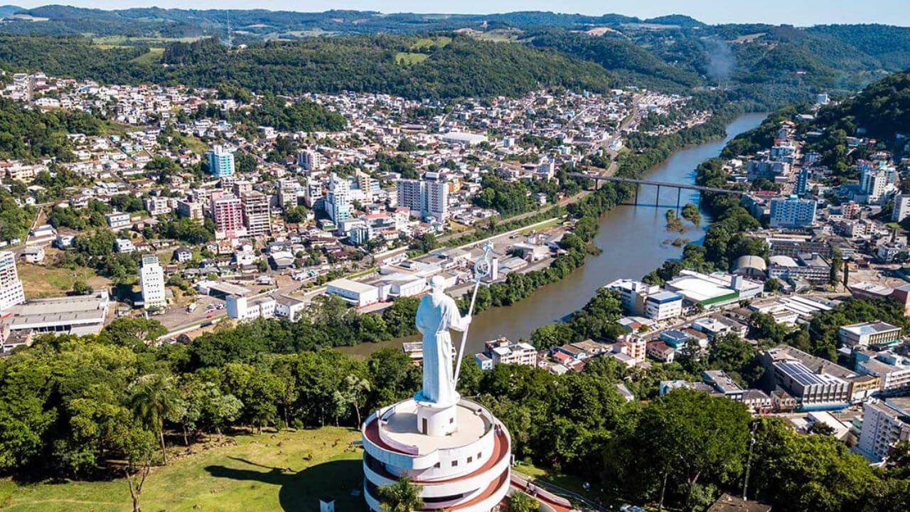 joaçaba melhores cidades para se viver no brasil