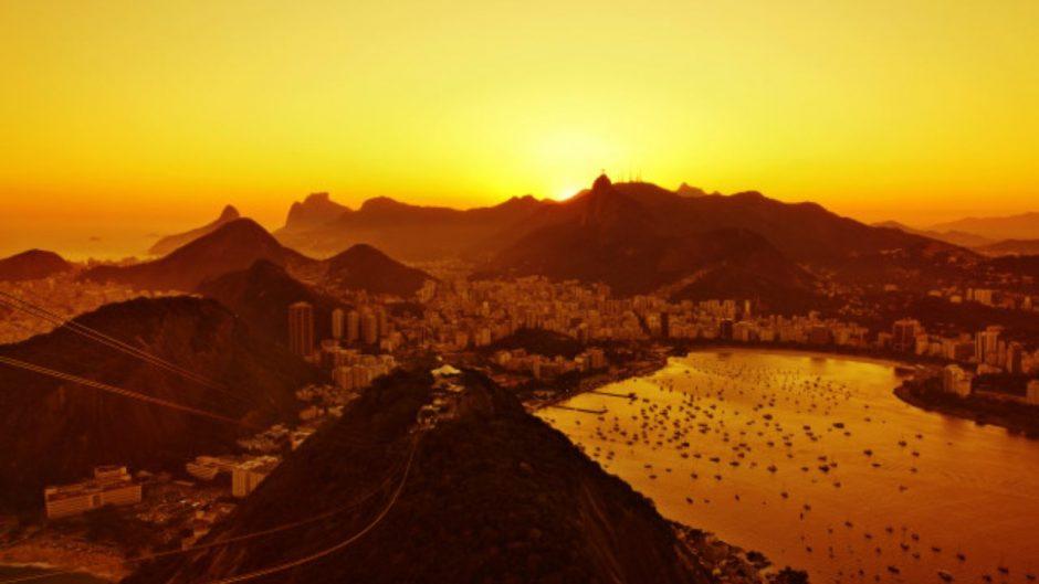 melhores cidades para se viver no brasil