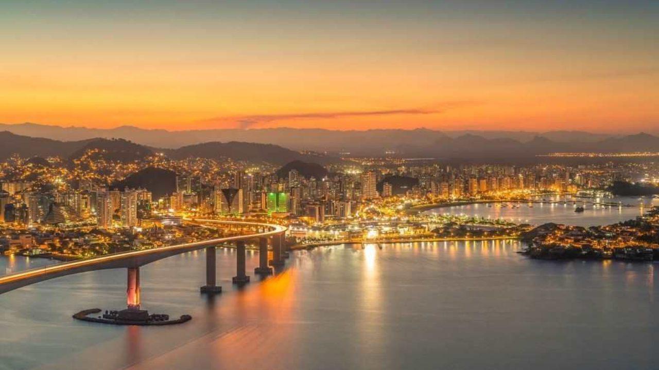 vitoria melhores cidades para se viver no brasil