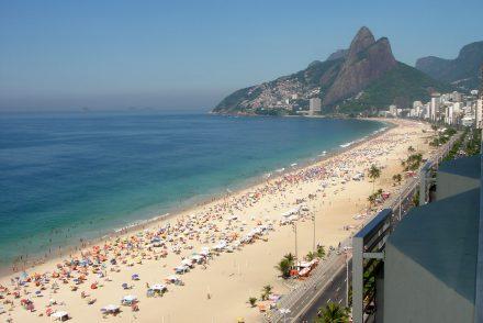 Ipanema Rio de Janeiro RJ