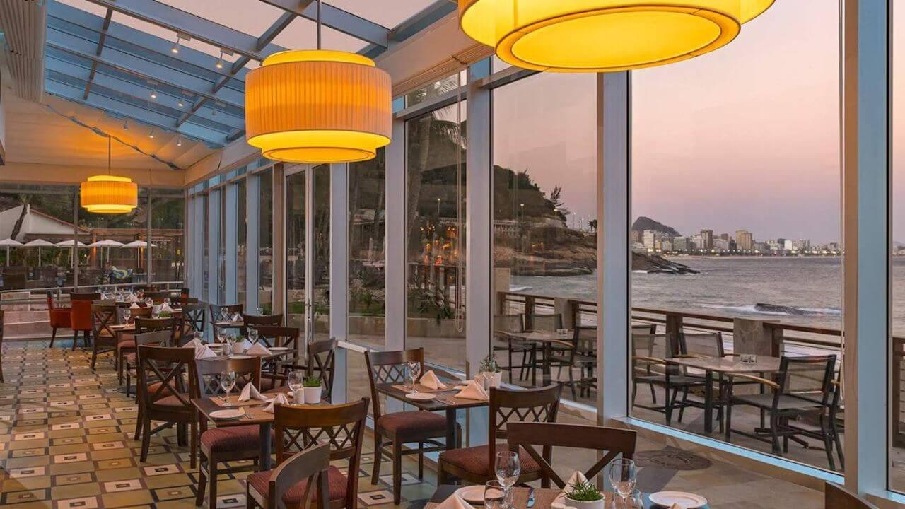 vista bene melhores restaurantes no leblon