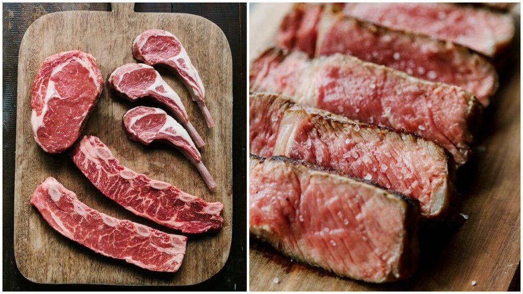 cortés boutique de carne