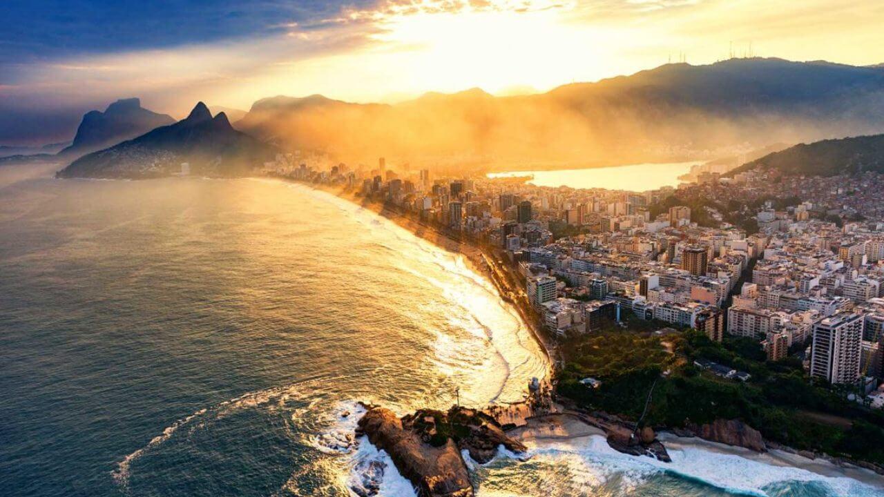 imoveis zona sul principais Bairros nobres do Rio de Janeiro