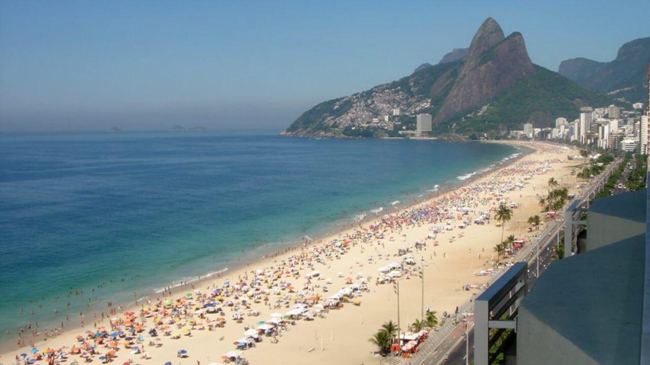 ipanema principais Bairros nobres do Rio de Janeiro