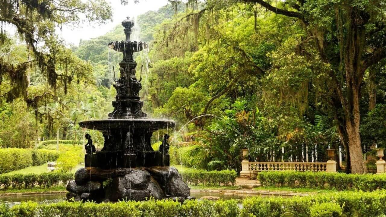 jardim botanico principais Bairros nobres do Rio de Janeiro