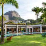 jardim pernambuco principais Bairros nobres do Rio de Janeiro