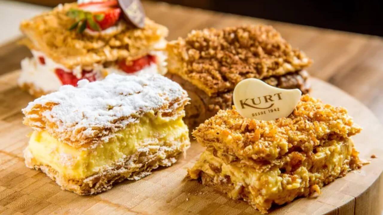 kurt confeitaria melhores restaurantes no leblon