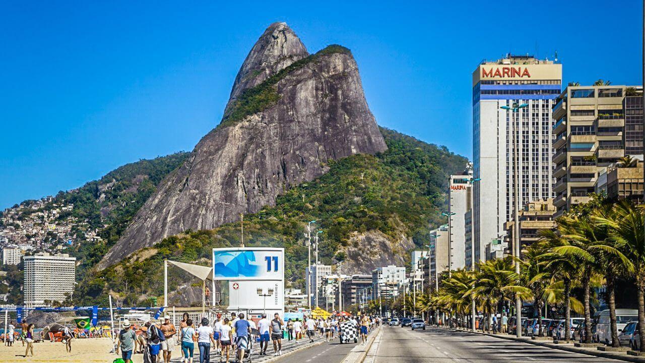 leblon principais Bairros nobres do Rio de Janeiro