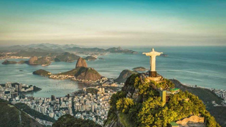 principais Bairros nobres do Rio de Janeiro