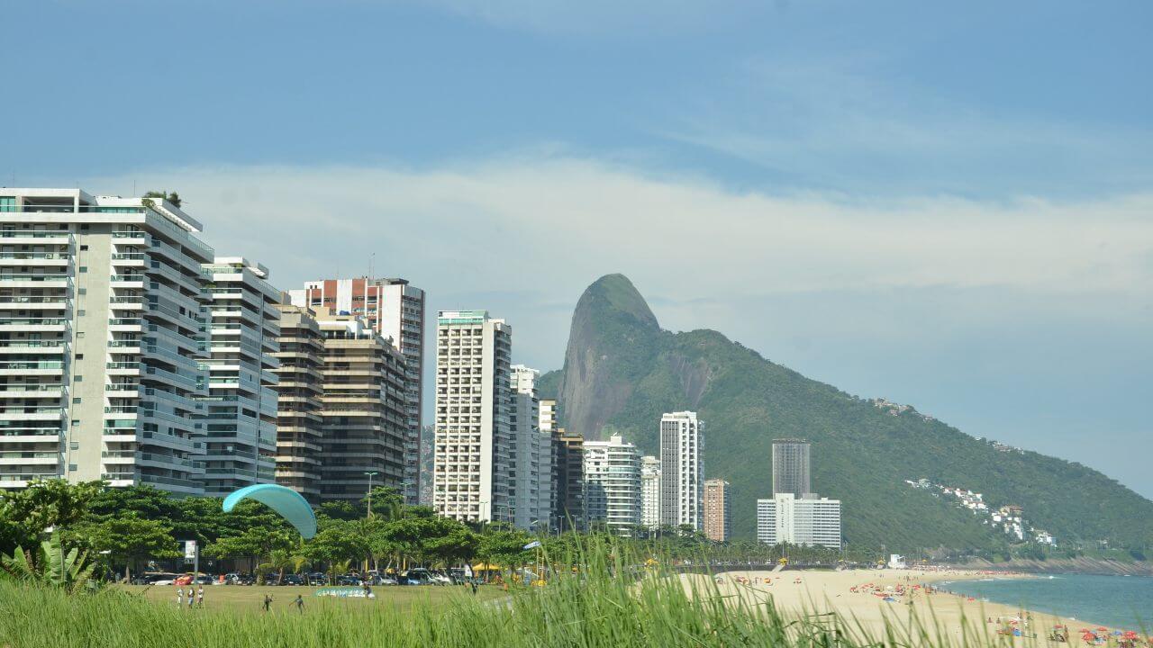 sao conrado principais Bairros nobres do Rio de Janeiro