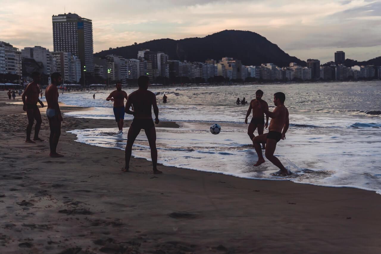 O que fazer na Barra da Tijuca