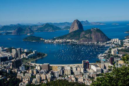 Morar em Botafogo