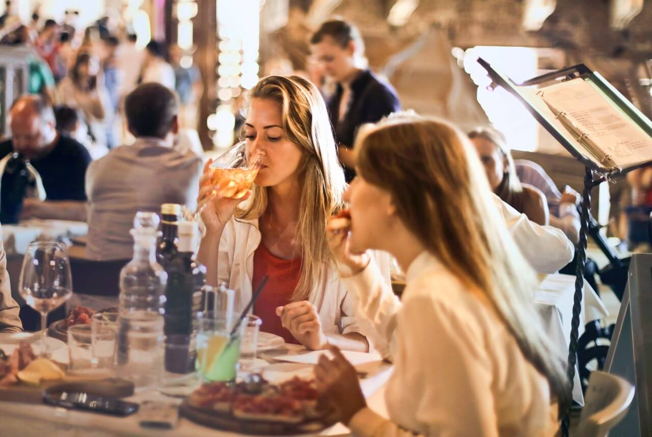 Melhores restaurantes na Barra da Tijuca