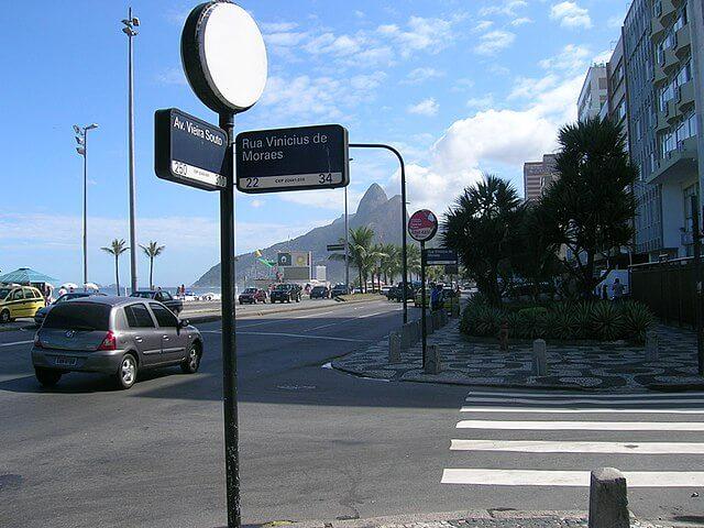 Ipanema RJ