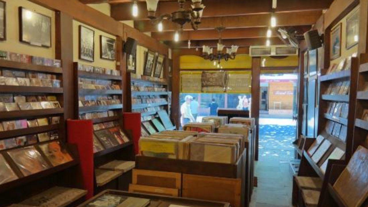 ipanema rj livraria toca do vinicius