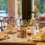 Opções de restaurante no Leblon