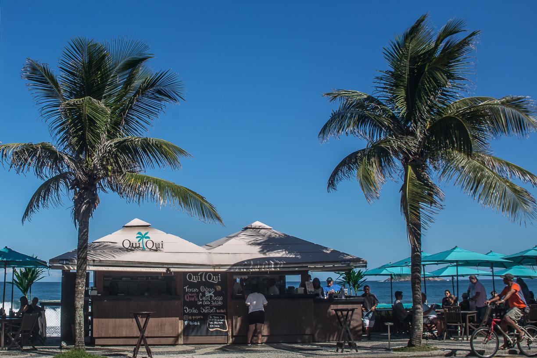 4 Quiosques na Praia de São Conrado que você deve conhecer