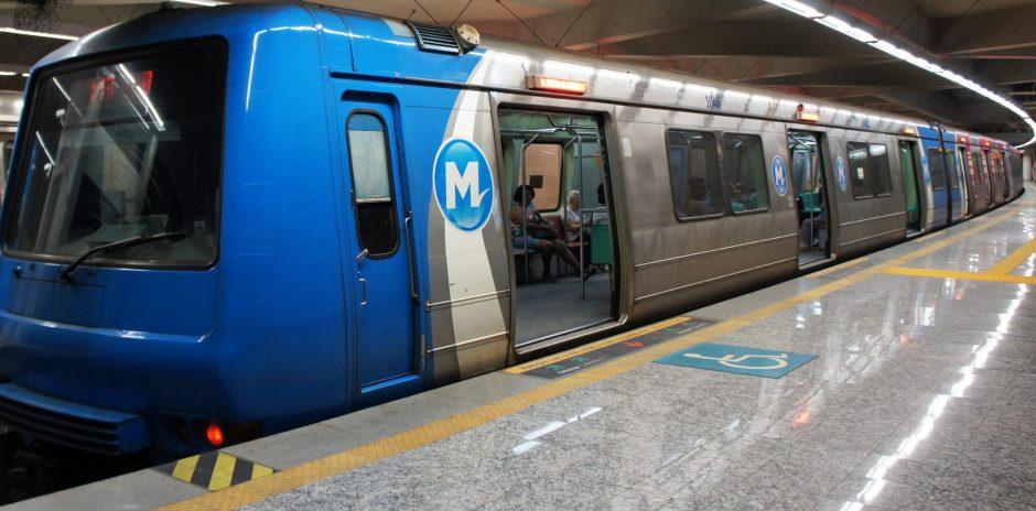 metro são conrado