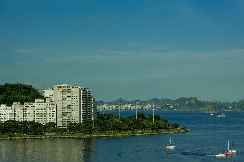 Lazer em Botafogo