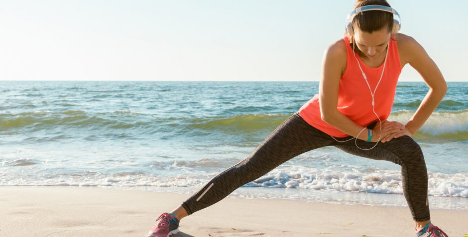 treino funcional praia leblon