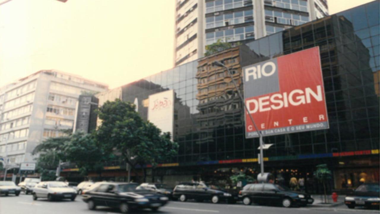 fachada rio design center