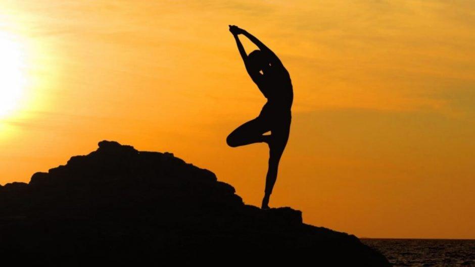 yoga leblon