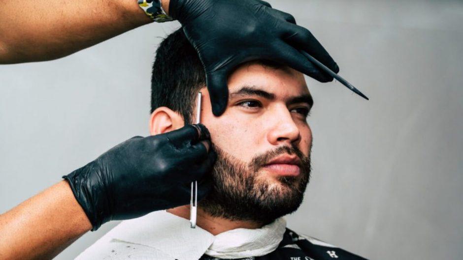 barbearias no leblon