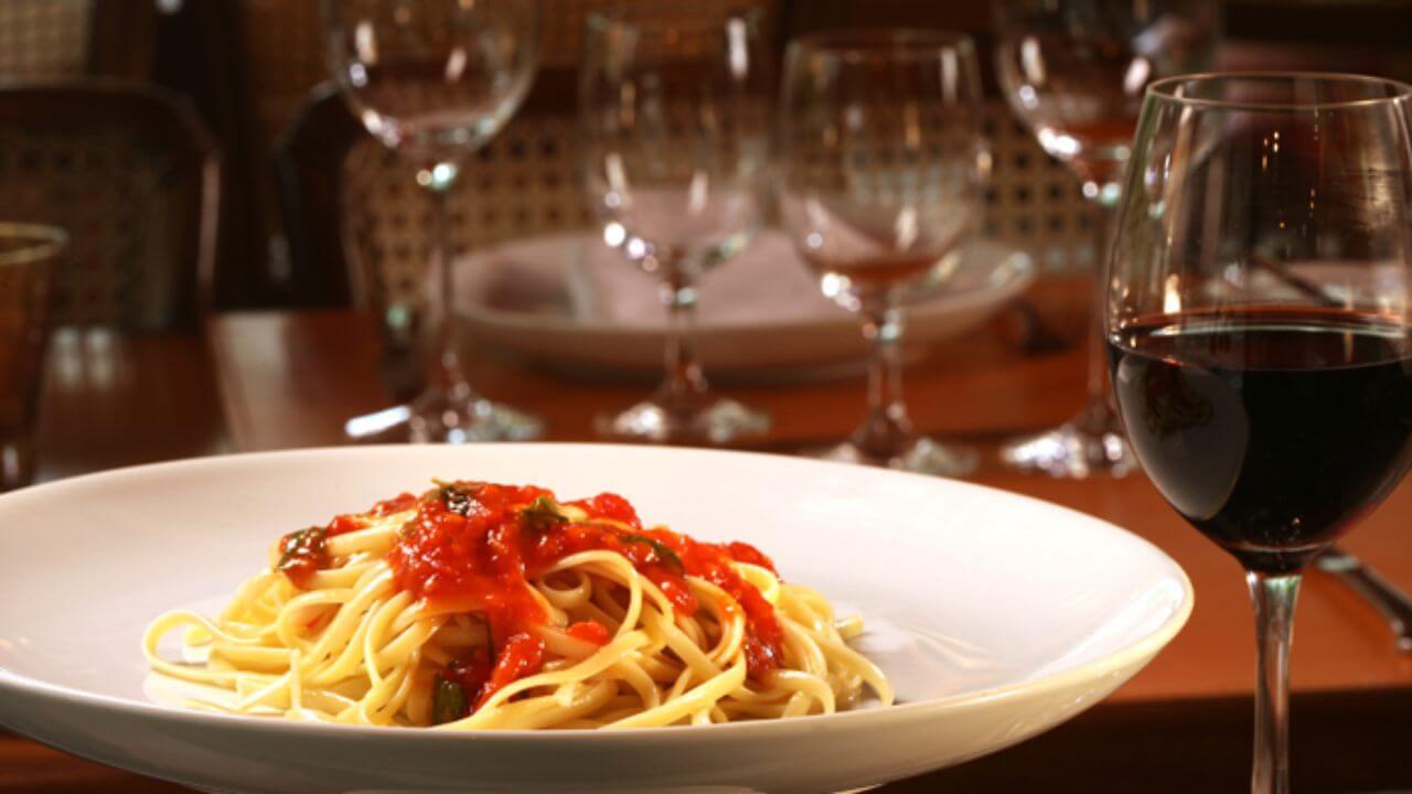 fratelli Restaurante italiano Leblon