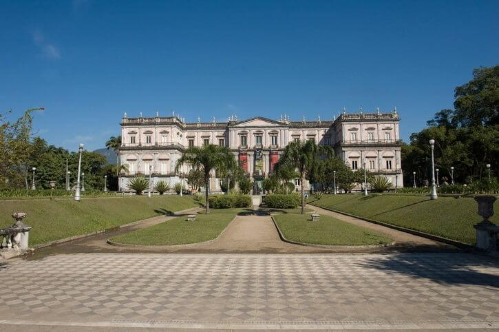Melhores museus no Rio