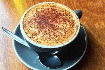 melhores cafés no Leblon