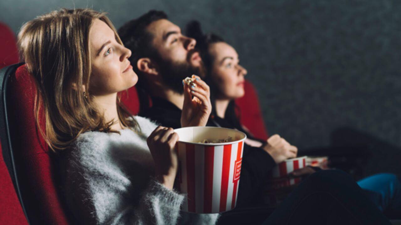 cinemas no leblon