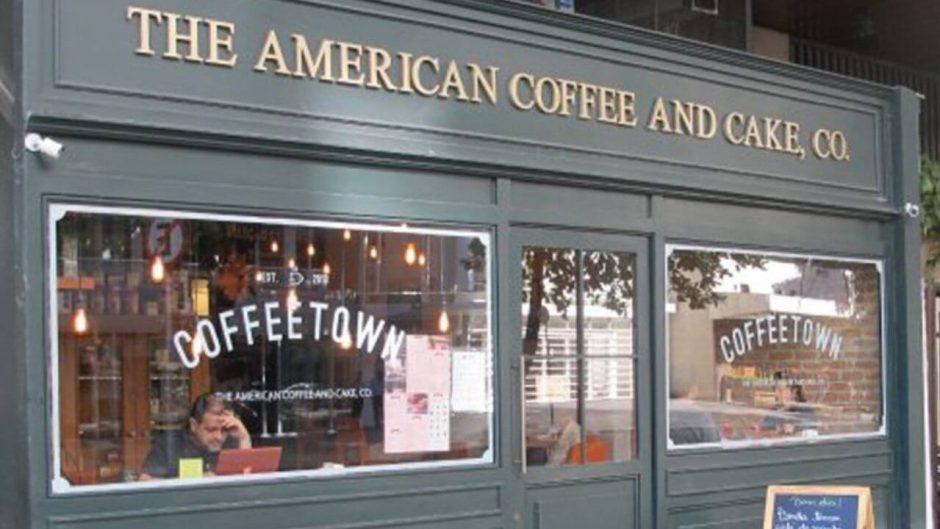 coffeetown lebon