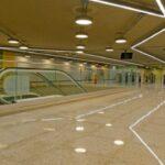 metro no leblon