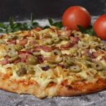 pizzaria leblon