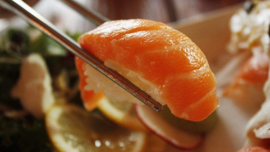 restaurante japones lebon