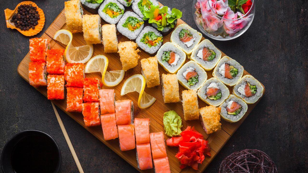 sushi leblon restaurante japones lebon