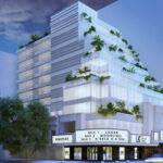 Avenida Afrânio de Melo Franco - Cine Leblon - Lojas e Salas Comerciais à venda - RJ