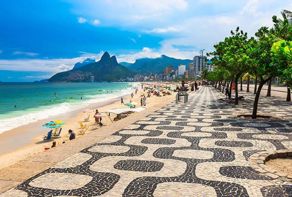 Avenida Delfim Moreira - Lançamento Residencial - Leblon RJ