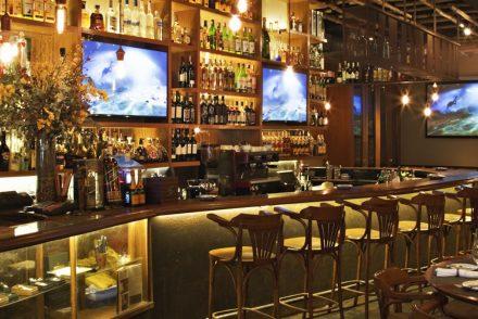 Esch Café Leblon