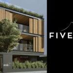 Rua Ildefonso Simões: Lançamento Residencial Five Lagoa Premium Houses - RJ