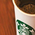 Starbucks Leblon