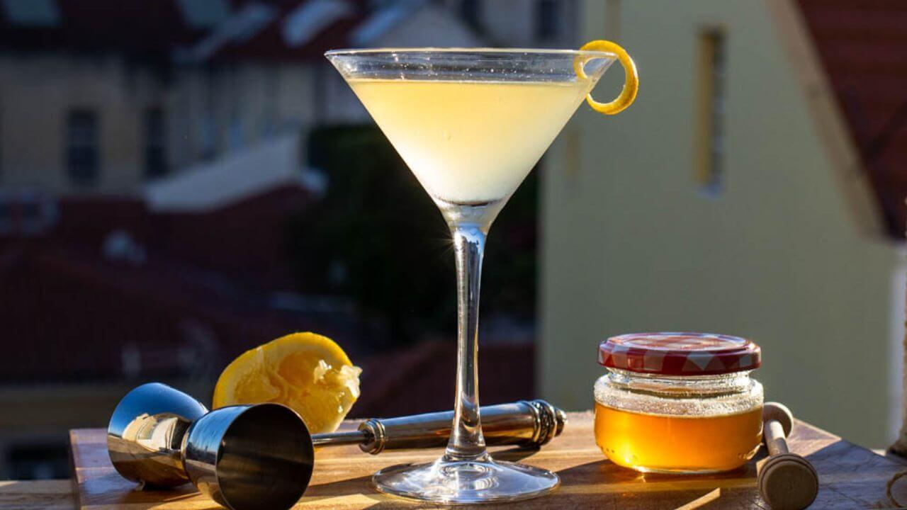 drinks togu leblon